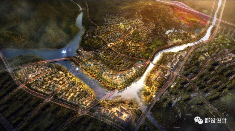 文旅小镇的未来!!在这些案例中去寻求答案_17