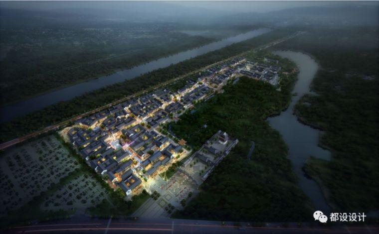 文旅小镇的未来!!在这些案例中去寻求答案_25