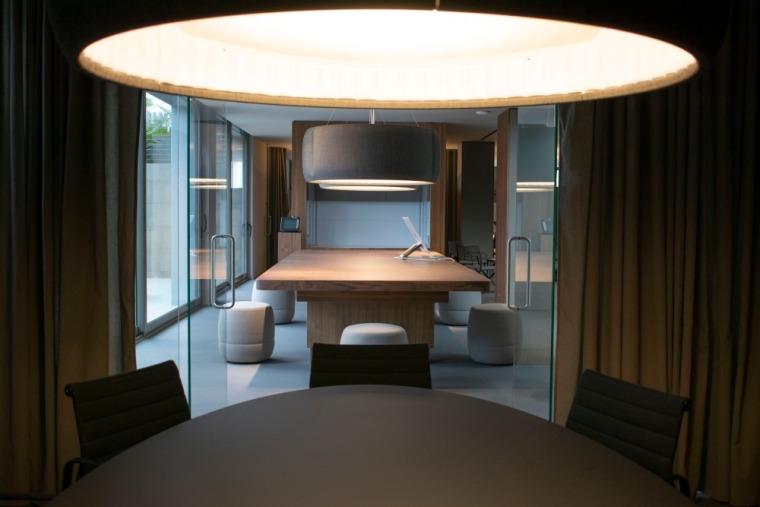 西班牙房产开发商somium总部办公室室内实景图 (9)
