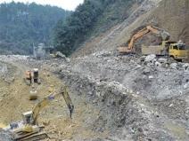 水库扩建竖井专项施工方案
