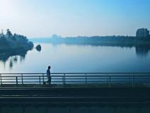 [重庆]道路防洪护岸综合整治设计图纸