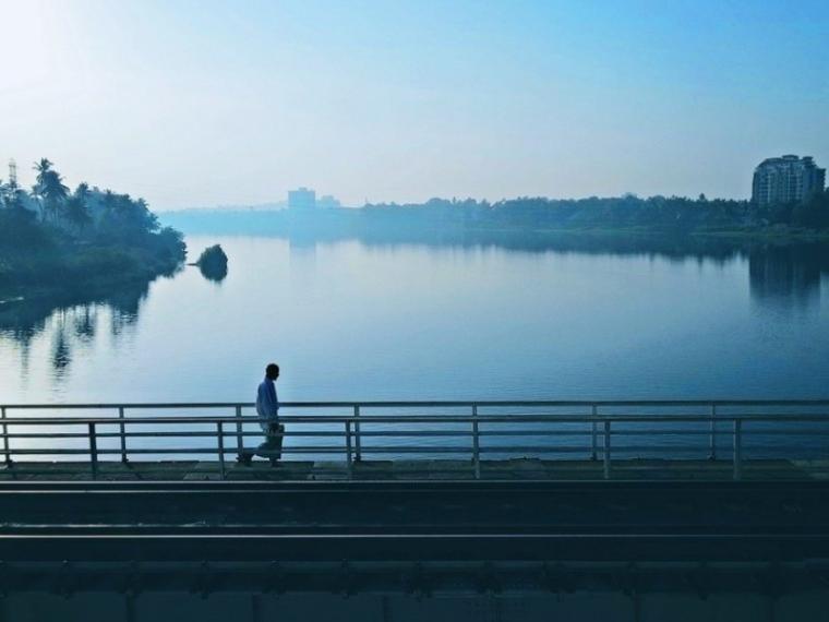 [重庆]道路防洪护岸综合整治设计图纸-防洪护岸施工图纸