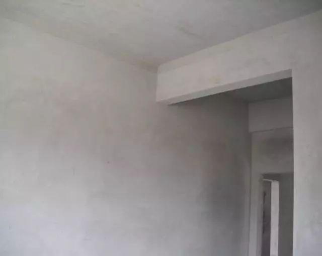 收藏!墙面抹灰甩浆施工工艺做法图解_4