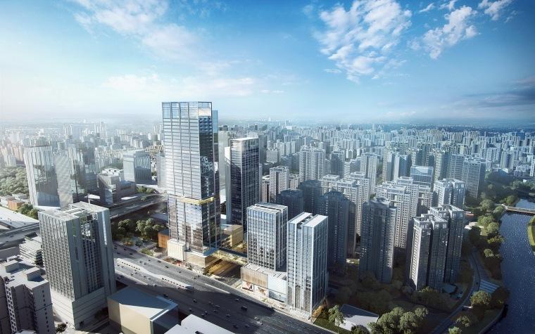 18层剪力墙结构住宅搂施工组织设计-1502585vx4ibmbsikxslwa
