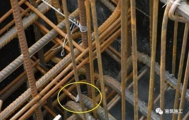 31张高清图看清建筑工程施工典型质量问题_14