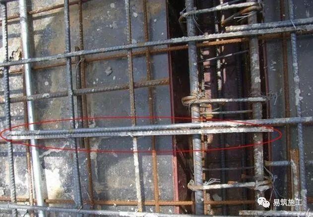 31张高清图看清建筑工程施工典型质量问题_17