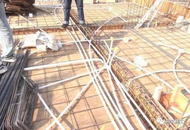 31张高清图看清建筑工程施工典型质量问题_18