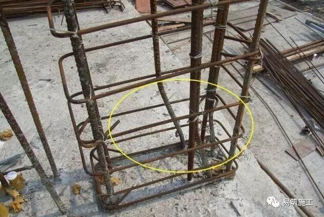 31张高清图看清建筑工程施工典型质量问题_22
