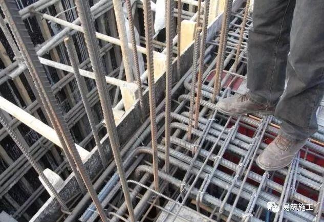 31张高清图看清建筑工程施工典型质量问题_16