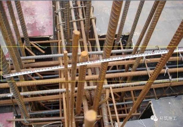 31张高清图看清建筑工程施工典型质量问题_15