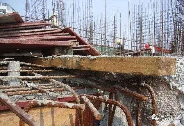 31张高清图看清建筑工程施工典型质量问题_23