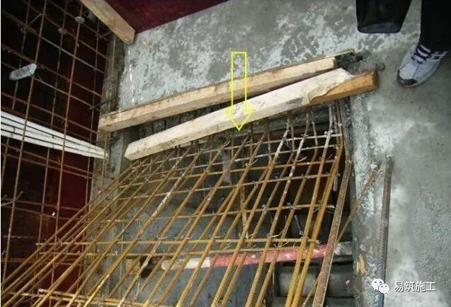 31张高清图看清建筑工程施工典型质量问题_25