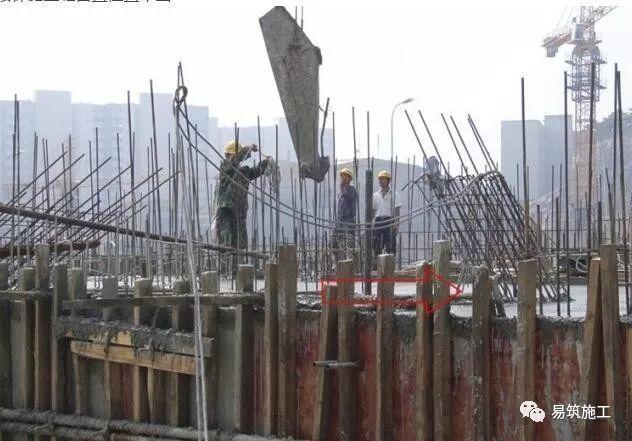 31张高清图看清建筑工程施工典型质量问题_24