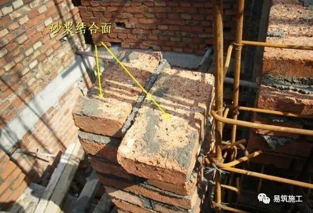 31张高清图看清建筑工程施工典型质量问题_29