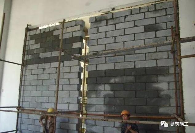 31张高清图看清建筑工程施工典型质量问题_30