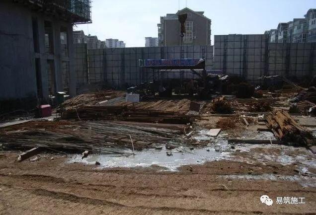 31张高清图看清建筑工程施工典型质量问题_3