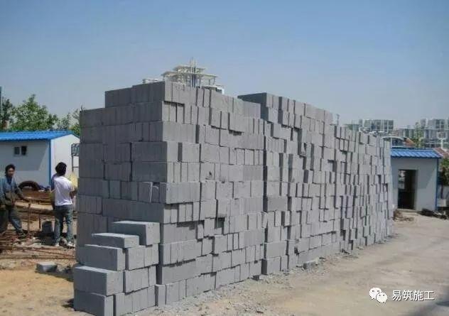 31张高清图看清建筑工程施工典型质量问题_5