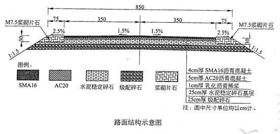一建公路黄金考点经典案例100问(三)_1