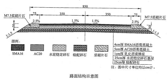 一建公路黄金考点经典案例100问(四)_1