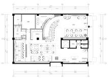 ZMAX潮漫酒店室内装修工程设计手册标准图集