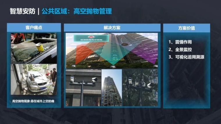 5G智慧社区项目设计方案_14