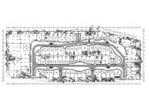大型商业广场给排水施工图2019(含大样图)