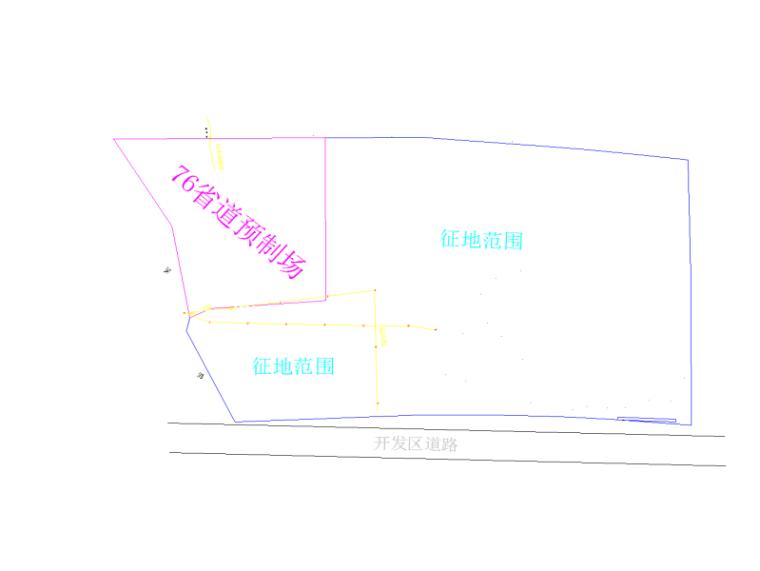 [浙江]桥梁承台安全专项施工方案-省道预制场