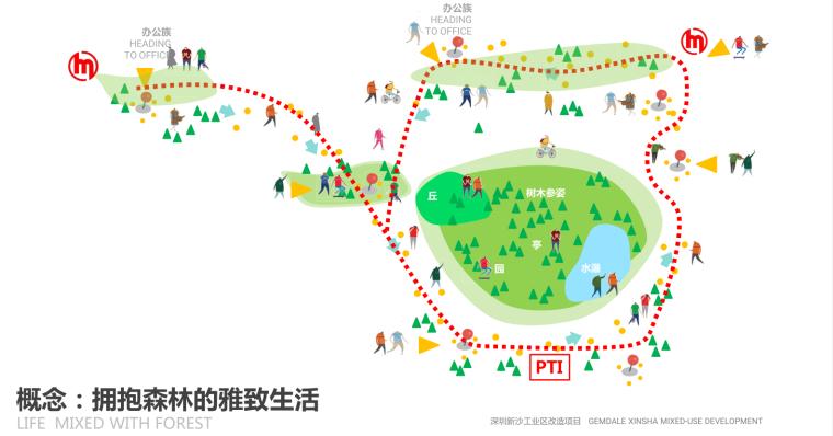 深圳商业综合体景观设计方案文本-微信截图_20200912165406