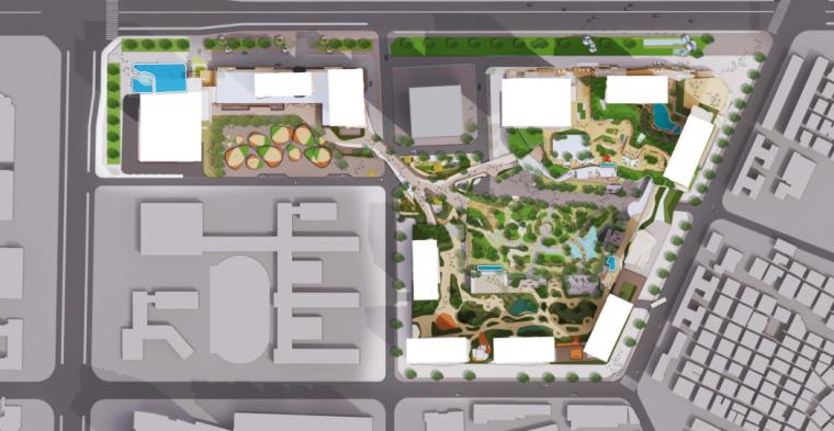 深圳商业综合体景观设计方案文本-微信截图_20200912165421