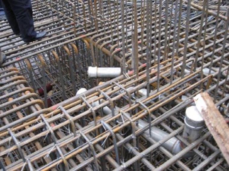人防工程建设质量控制-集水坑检查