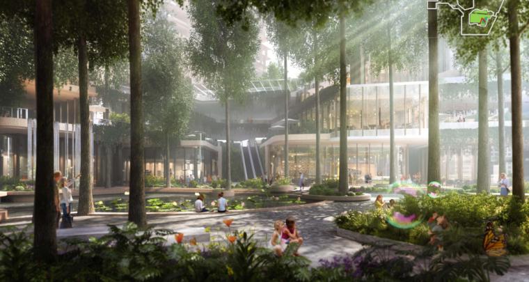 深圳商业综合体景观设计方案文本-微信截图_20200912165442