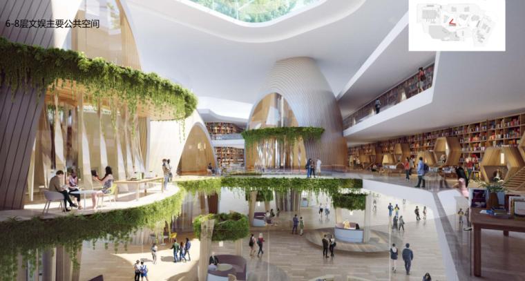 深圳商业综合体景观设计方案文本-微信截图_20200912165612