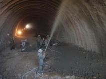隧道斜井开挖支护施工方案
