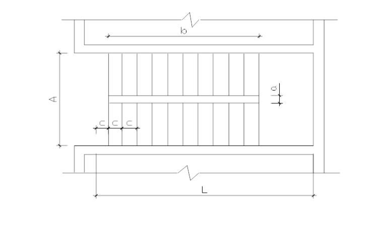 楼地面装饰工程计量与计价实务PPT-02 楼梯工程量