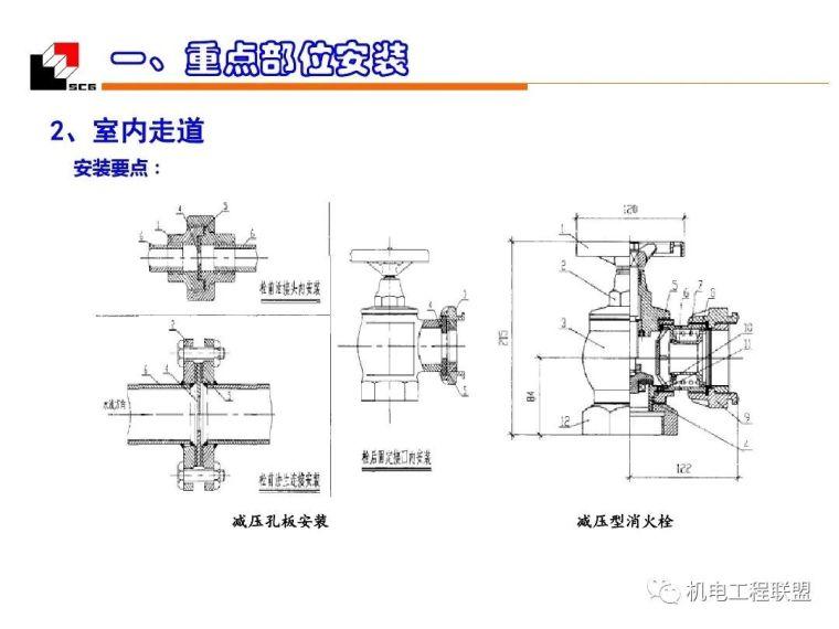 机电安装工程(水暖)质量创优_细部施工_43