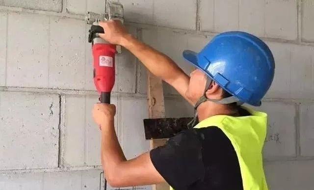 安装水电步骤及施工基本要求!_3