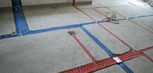 安装水电步骤及施工基本要求!_4