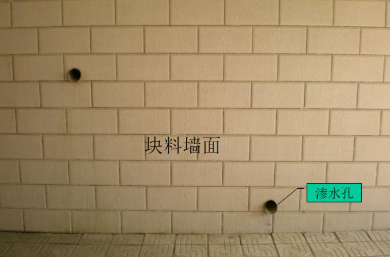 楼地面墙柱面工程计量与计价实务PPT-09 块料墙面