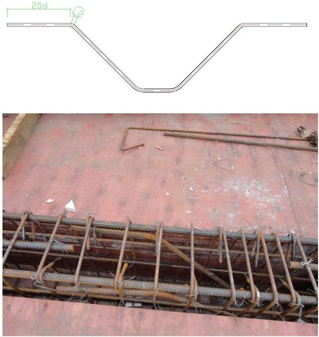 钢筋工程施工工艺,心里明白常用数据如何用_1