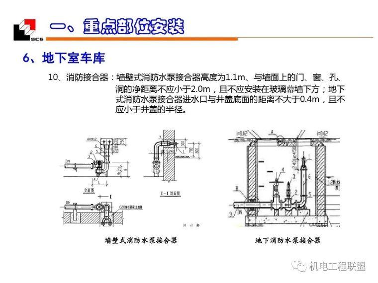 机电安装工程(水暖)质量创优_细部施工_85