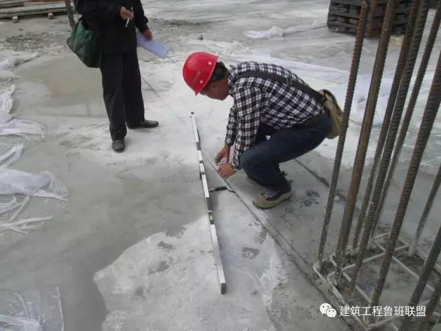 混凝土板面平整度如何控制?10个要点!_18