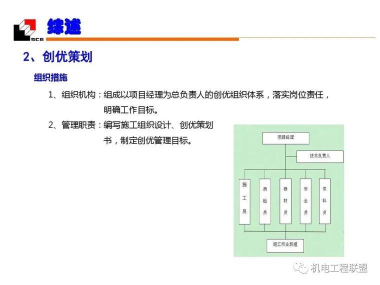 机电安装工程(水暖)质量创优_细部施工_2