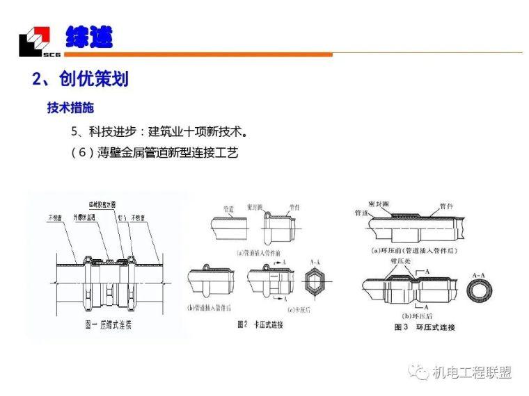 机电安装工程(水暖)质量创优_细部施工_20