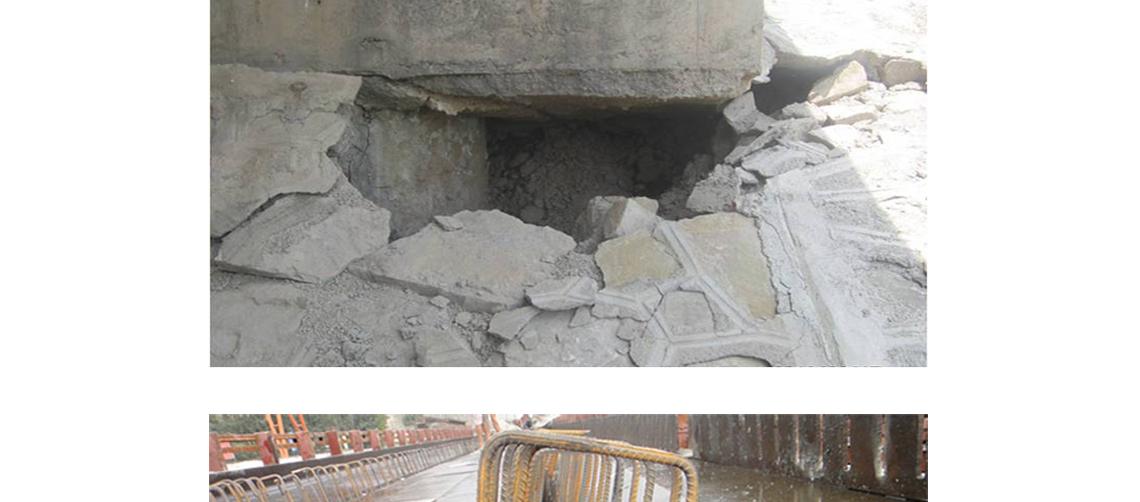 桥梁工程,桥梁桩基通病,桥梁下部结构质量通病,桥梁支座质量通病,桥梁预应力质量通病