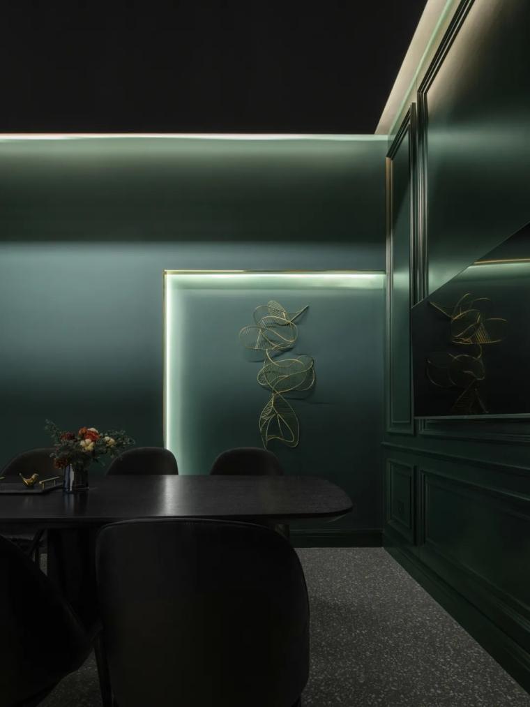 杭州赞成·国潮中心室内实景图 (22)