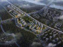 [重庆]两江新区新中式山地住宅投标方案