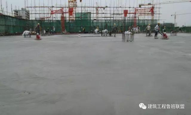 混凝土板面平整度如何控制?10个要点!_11