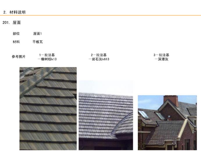 上海知名地产香颂枫丹公馆立面控制手册TH-上海知名地产香颂枫丹公馆立面控制手册2