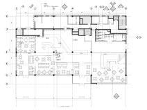 ?[苏州]马舍山酒店改扩建项目内装施工图