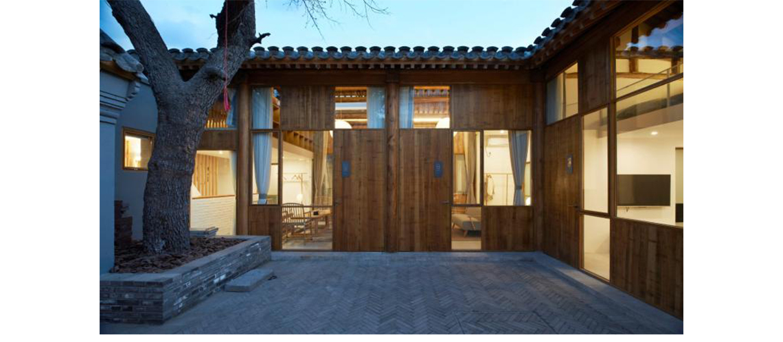 精彩PPT展示:探索传统文化再生——文创改造设计分享,关键词:酒店会所,室内设计,经典案例,民宿设计